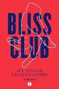 Cover-Bild zu Bliss Club von Pla, June