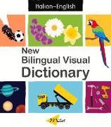 Cover-Bild zu New Bilingual Visual Dictionary