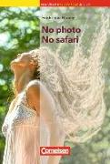Cover-Bild zu No foto, no safari