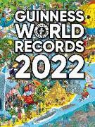 Cover-Bild zu Guinness World Records 2022