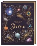 Cover-Bild zu Wundervolle Welt der Sterne