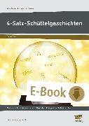 Cover-Bild zu 4-Satz-Schüttelgeschichten (eBook) von Pufendorf, Christine von