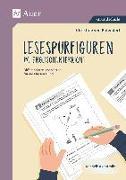 Cover-Bild zu Lesespurfiguren im Englischunterricht von Pufendorf, Christine von
