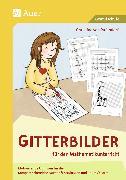 Cover-Bild zu Gitterbilder für den Mathematikunterricht von Pufendorf, Christine von