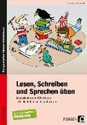 Cover-Bild zu Lesen, Schreiben und Sprechen üben von Pufendorf, Christine von