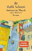 Cover-Bild zu Sami und der Wunsch nach Freiheit