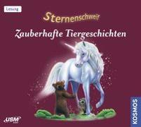 Cover-Bild zu Sternenschweif - Zauberhafte Tiergeschichten