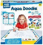 Cover-Bild zu Aqua Doodle® Limited Edition