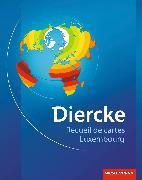 Cover-Bild zu Diercke Weltatlas. Ausgabe 2008. Cahier des Cartes pour Luxemburg