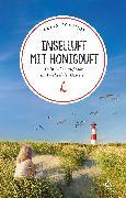 Cover-Bild zu Schmidt, Kerin: Inselluft mit Honigduft (eBook)
