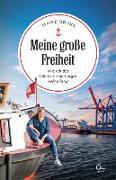 Cover-Bild zu Brunk, Maike: Meine große Freiheit (eBook)