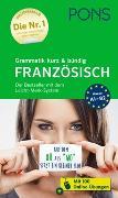 Cover-Bild zu PONS Grammatik kurz & bündig Französisch