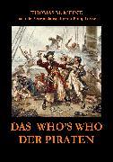 Cover-Bild zu Meine, Thomas M.: Das Who's Who der Piraten (eBook)
