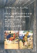 Cover-Bild zu Williams, Florence White: Die kleine rote Henne und andere Kindergeschichten (eBook)