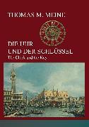 Cover-Bild zu Meine, Thomas M. (Hrsg.): Die Uhr und der Schlüssel (eBook)