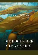 Cover-Bild zu Meine, Thomas M. (Hrsg.): Die Boote der Glen Carrig (eBook)