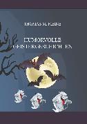 Cover-Bild zu Meine, Thomas M.: Humorvolle Geistergeschichten (eBook)