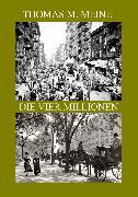 Cover-Bild zu Henry, O.: Die vier Millionen (eBook)