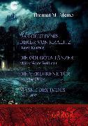 Cover-Bild zu Kuttner, Henry: Das Geheimnis derer von Kralitz und andere Horrorgeschichten (eBook)