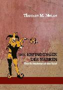 Cover-Bild zu Bangs, John Kendrick: Die Erfindungen des Narren (eBook)