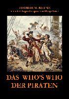 Cover-Bild zu Meine, Thomas M.: Das WHO'S WHO der Piraten