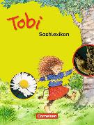 Cover-Bild zu Kruppa, Kerstin: Tobi-Fibel. Sachlexikon