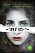 Cover-Bild zu Terry, Teri: Gelöscht