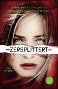 Cover-Bild zu Terry, Teri: Zersplittert