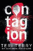 Cover-Bild zu Terry, Teri: Contagion (eBook)