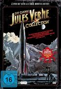 Cover-Bild zu Lorenzo Lamas (Schausp.): Die grosse Jules Verne Collection