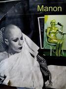 Cover-Bild zu Manon