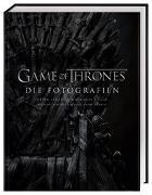 Cover-Bild zu Game of Thrones Die Fotografien