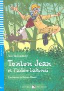 Cover-Bild zu Tonton Jean et l'arbre Bakonzi