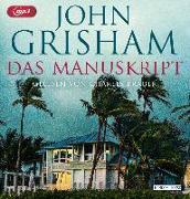 Cover-Bild zu Das Manuskript