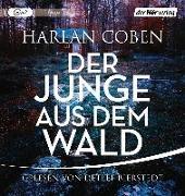 Cover-Bild zu Der Junge aus dem Wald