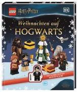 Cover-Bild zu LEGO® Harry Potter Weihnachten auf Hogwarts