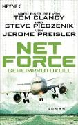 Cover-Bild zu eBook Net Force. Geheimprotokoll