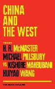 Cover-Bild zu Mcmaster, H. R. (Solist): China and the West: The Munk Debates