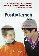Cover-Bild zu Positiv lernen (eBook) von Streit, Uta
