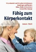Cover-Bild zu Fähig zum Körperkontakt von Jansen, Fritz (Hrsg.)