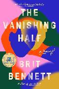Cover-Bild zu Bennett, Brit: The Vanishing Half