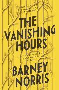 Cover-Bild zu Norris, Barney: The Vanishing Hours