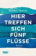 Cover-Bild zu Norris, Barney: Hier treffen sich fünf Flüsse
