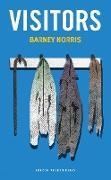 Cover-Bild zu Norris, Barney: Visitors (eBook)