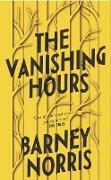 Cover-Bild zu Norris, Barney: The Vanishing Hours (eBook)