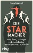 Cover-Bild zu eBook Die Starmacher