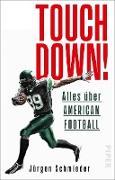 Cover-Bild zu eBook Touchdown! Alles über American Football