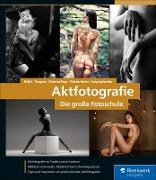 Cover-Bild zu eBook Aktfotografie