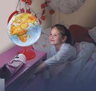 Cover-Bild zu Doppelbild Kinder-Leuchtglobus (KR 25 62)