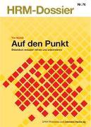 Cover-Bild zu Auf den Punkt von Wüest, Yvo